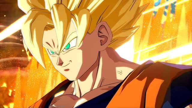 Katsuhiro Harada de Tekken ofreció su ayuda en Dragon Ball FighterZ
