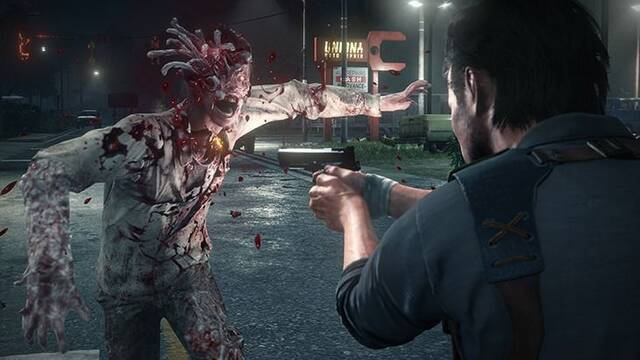 Así es el espantoso guardián que nos asediará en The Evil Within 2