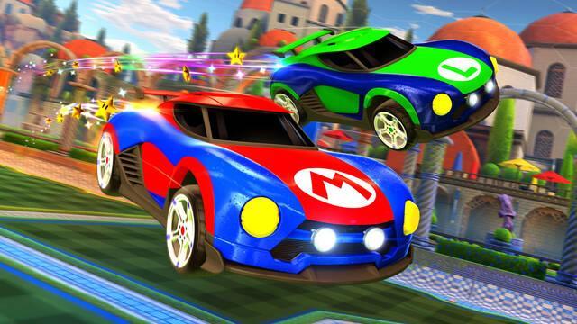 Psyonix trabajará en mejoras técnicas para Rocket League en Nintendo Switch