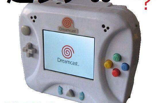 Una nueva Dreamcast portátil llega a Japón en junio
