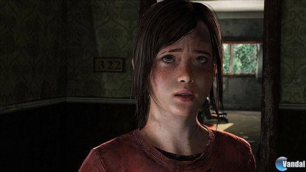 Naughty Dog explica los cambios en el dise�o de Ellie
