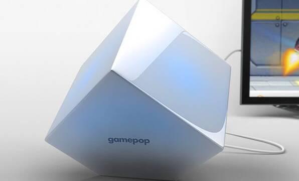 Presentada Gamepop, una nueva consola Android basada en suscripciones