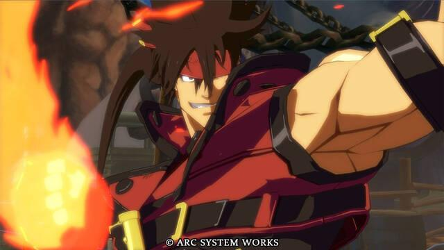 Anunciado Guilty Gear Xrd -SIGN-