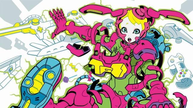 Desvelado el cartel principal del Tokyo Game Show 2013