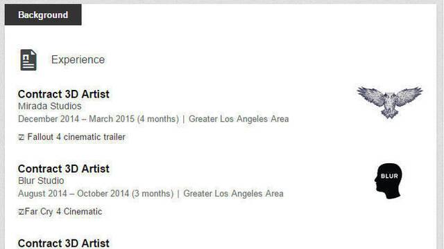 Bethesda habría contratado a una compañía de Guillermo del Toro para el tráiler de Fallout 4