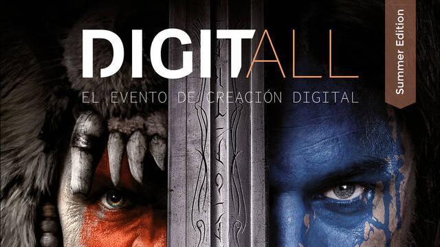 Asiste con Vandal al preestreno de Warcraft: El origen en el evento Digitall de Valencia