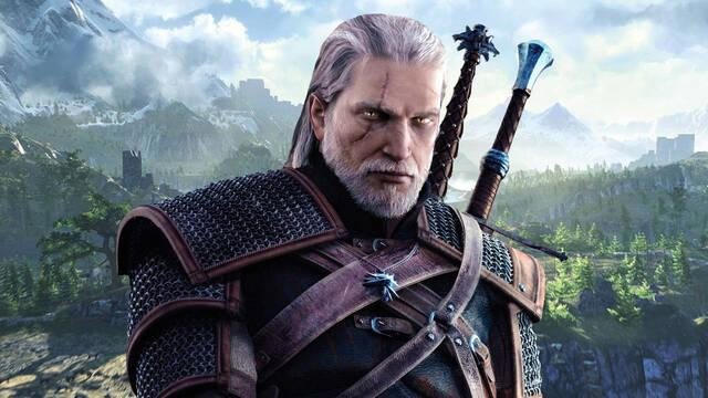 The Witcher tendrá serie en Netflix