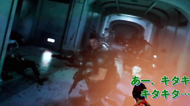 Capcom anuncia una nueva experiencia de realidad virtual con Resident Evil
