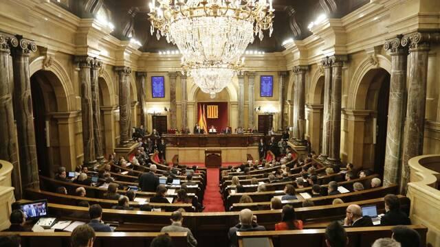 El Parlamento de Cataluña propone medidas para impulsar el videojuego