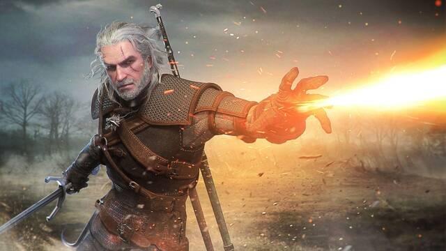 El Geralt de Rivia de Netflix basará su aspecto en The Witcher 3: Wild Hunt