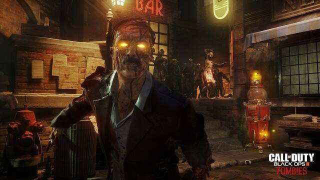 Más detalles sobre Call of Duty: Black Ops 3 Zombies Chronicles