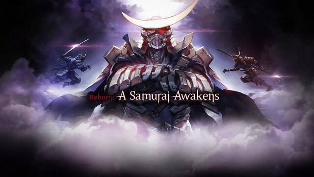 Anunciado Reborn: A Samurai Awakens para PlayStation VR