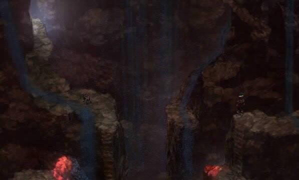 Nuevas im�genes de Baten Kaitos 2
