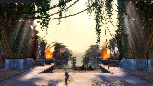 Guild Wars 2 sumará grandes novedades con Path of Fire