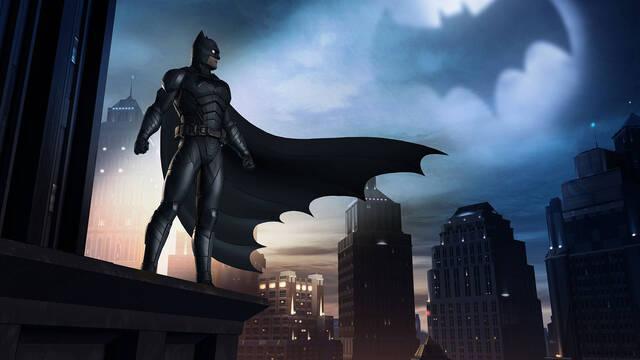 El segundo episodio de Batman: The Enemy Within muestra su nuevo tráiler