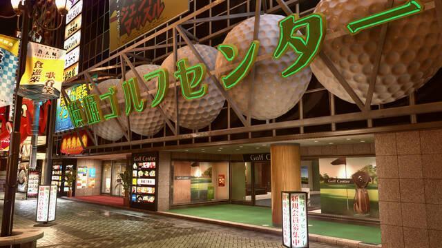 Yakuza Kiwami 2 se deja ver en una nueva serie de imágenes