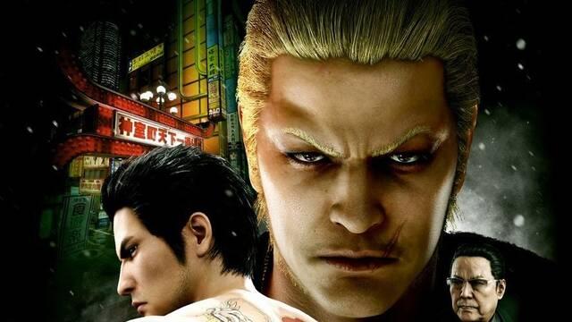 Sega sigue ilustrando el doblaje japonés de Yakuza Kiwami 2