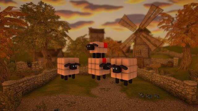 Anunciado Boom Ball 3, ¿el último juego de Kinect?
