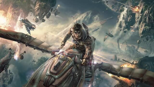 El estudio de PUBG anuncia el juego de rol online Ascent: Infinite Realm