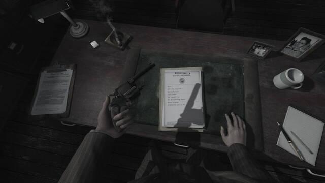 L.A. Noire: The VR Case Files llega el 15 de diciembre
