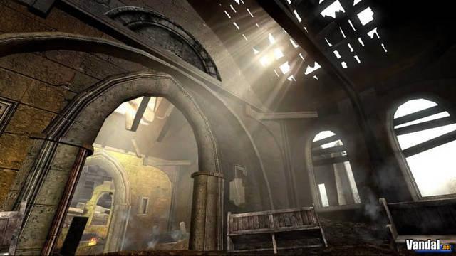 Nuevas imágenes de Call of Duty 3 para PS3