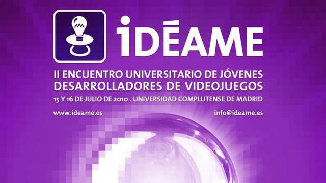 Convocado iD�AME 2010 para el mes de julio, en Madrid