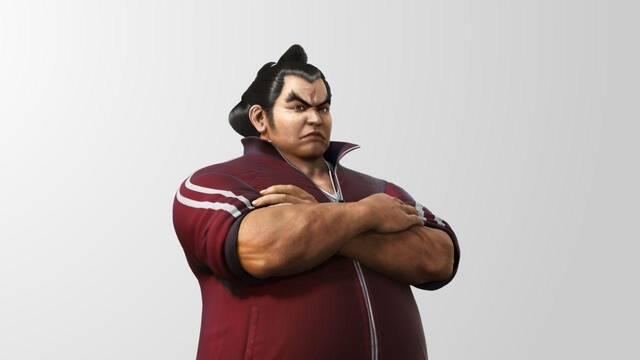 Nuevas im�genes de la nueva pel�cula de Tekken