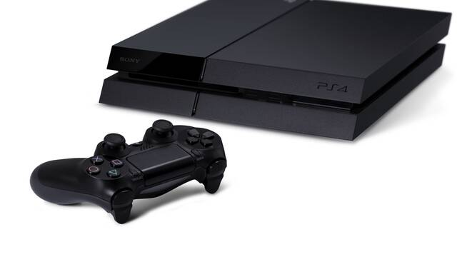 Desvelado el dise�o de PlayStation 4