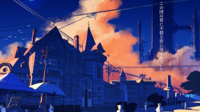 Namco Bandai podr�a anunciar pronto Strelka Stories, el sucesor  de Tail Concerto y Solatorobo