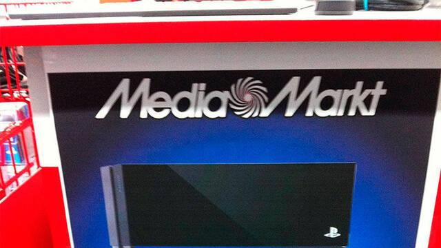 PS4 podría estrenarse el 13 de noviembre