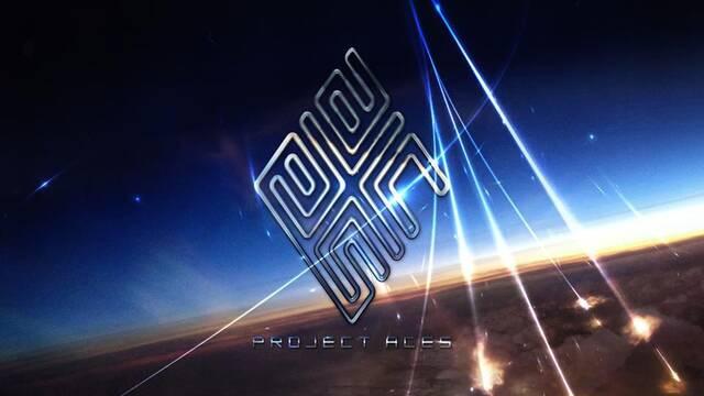 Namco Bandai registra Ace Combat Infinity