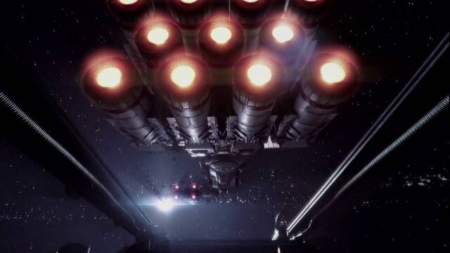 Sony y EA presentan Star Wars: Battlefront X-Wing VR Mission