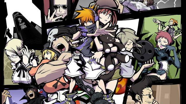 Square Enix no descarta realizar una secuela de The World Ends With You