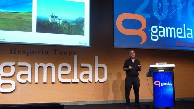 Gamelab: Google explica cómo es su apuesta por la realidad virtual