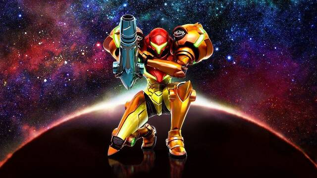 Metroid Samus Returns enseña un extenso gameplay
