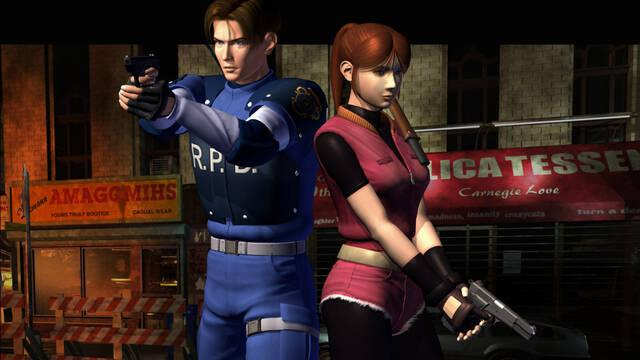 El remake de Resident Evil 2 aparecerá 'pronto'