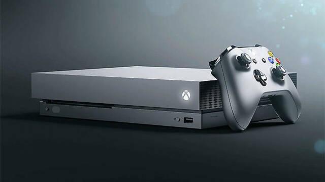 Xbox One X no se lanza para competir contra PS4 Pro