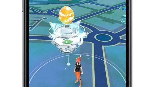 Así son los nuevos ítems de Pokémon GO