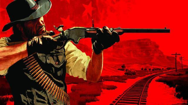 El final de Red Dead Redemption pudo ser muy diferente