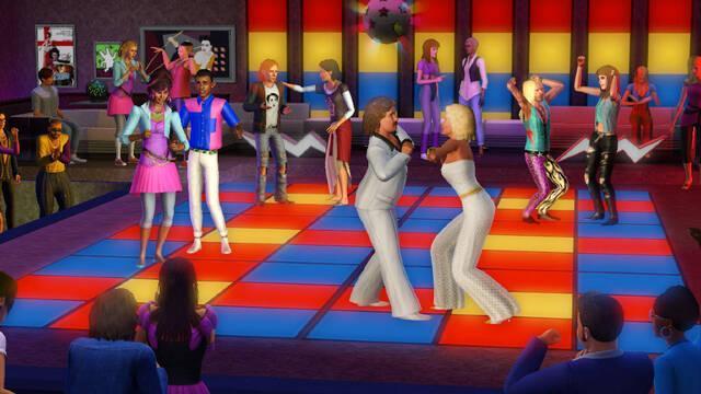 EA anuncia Los Sims 3 '70, '80 y '90 Accesorios