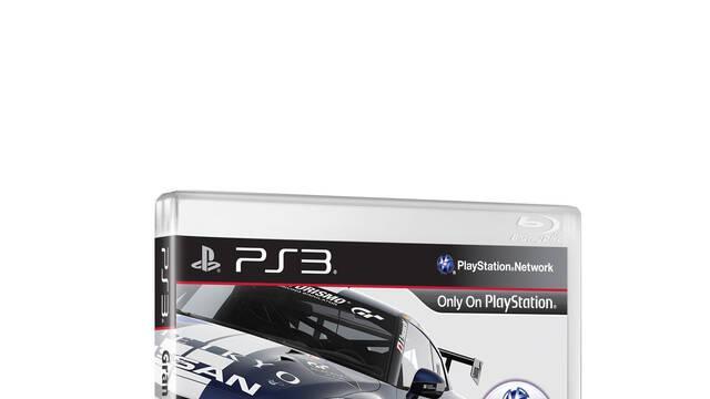 Gran Turismo 5: Academy Edition ya est� a la venta