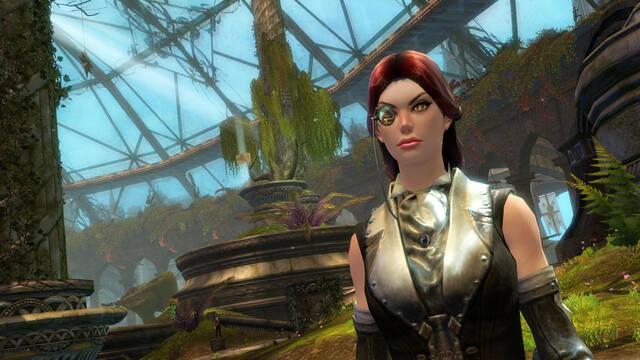 Guild Wars 2 recibirá una nueva actualización el 25 de junio