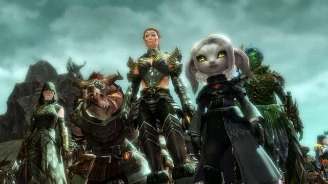 La reina Jennah dará un discurso la semana que viene en Guild Wars 2