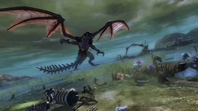 Guild Wars 2 presenta su nueva actualización