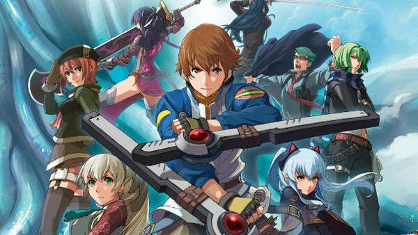 The Legend of Heroes: Ao no Kiseki tambi�n se revisar� en Vita