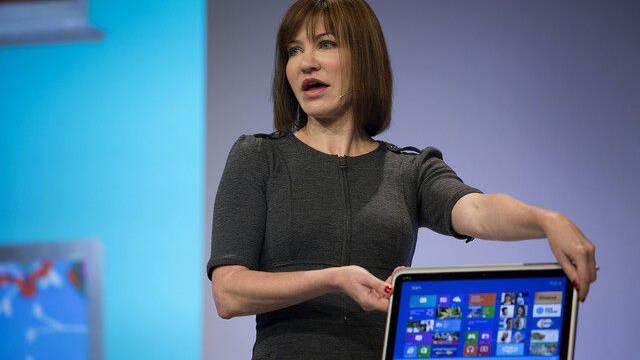 Julie Larson-Green ser� la nueva encargada de dirigir todo lo relacionado con Xbox en Microsoft