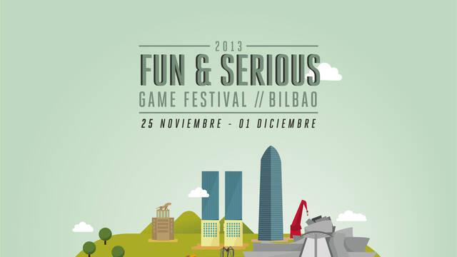 Fun & Serious Game Festival ya tiene cartel oficial