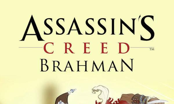 El nuevo c�mic de Assassin's Creed desvelar� argumentos tras Black Flag