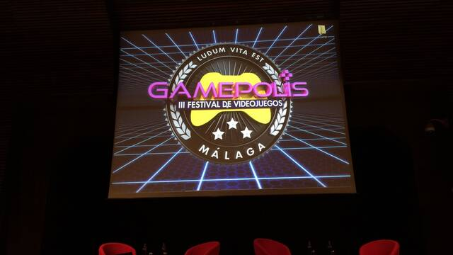 Crónica: Primer día de Gamepolis 2015