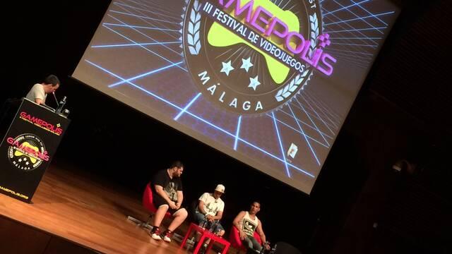 Crónica: Tercer y último día de Gamepolis 2015